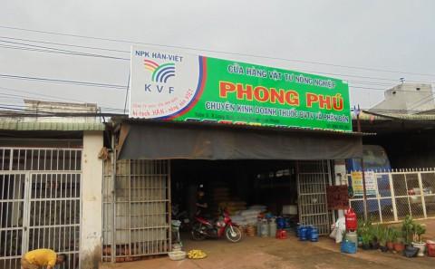 Báo Giá Làm Bảng Hiệu Quảng Cáo Tôn Decal Tại Bình Phước