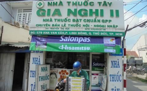 In Băng Rôn & Dịch Vụ Treo Băng Rôn