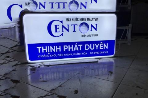 Làm Hộp Đèn Mica Hút Nổi Giá Rẻ Tại TP.Hồ Chí Minh